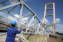 training pengawasan pekerjaan jembatan