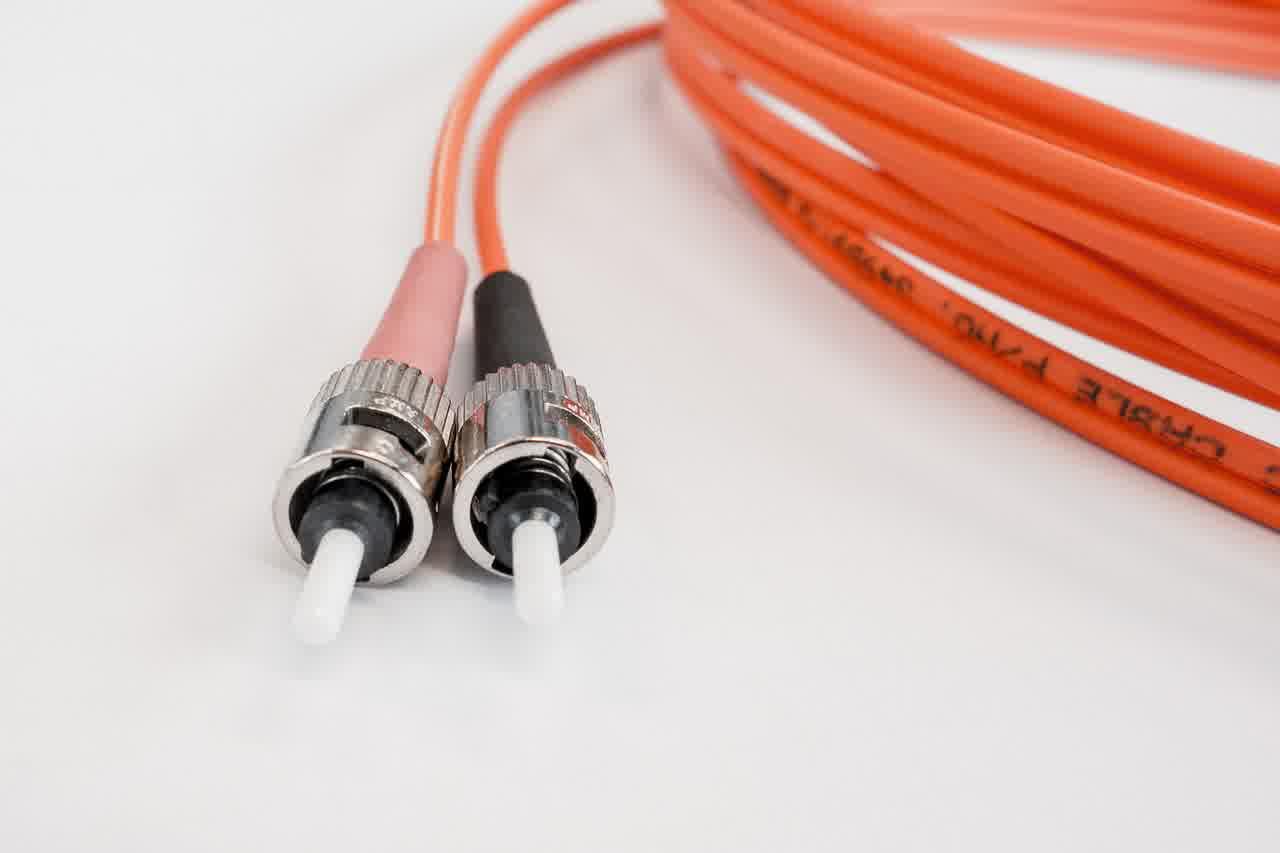 pelatihan fiber optik