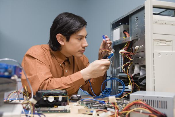 pelatihan troubleshooting untuk engineering