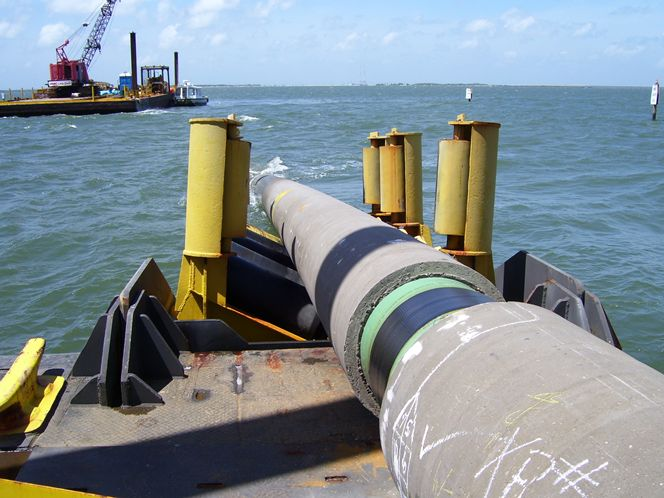 pelatihan pipeline oil and gas