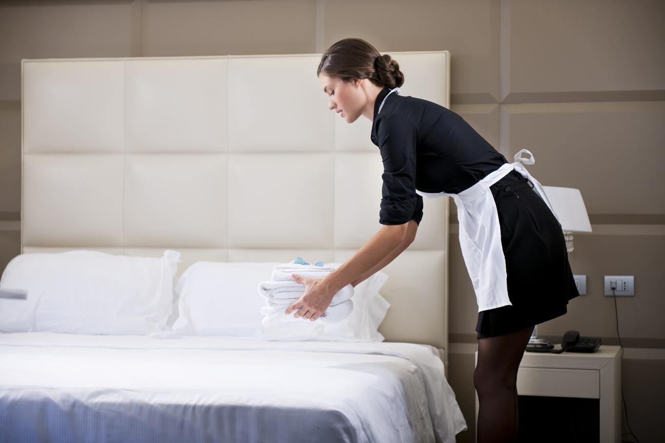 Pelatihan 5S untuk Housekeeping