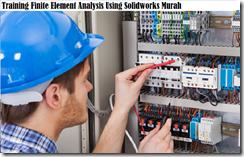 training implementasi finite element analysis murah