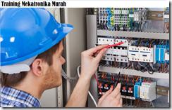training prinsip kerja aktuator mekanik dan elektrik murah