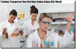 training transportasi bahan kimia murah